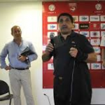 Serge Kasparian : du cercle de jeux Cadet au club de foot de Nimes