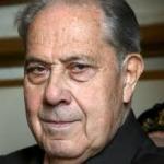 Le Sénat devrait rendre un hommage officiel à Charles Pasqua disparu à 88 ans