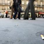 Cannes tolérance zéro donne l'exemple à Paris