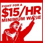 15$ l'heure pour les employés de fast-food de l'Etat de New York