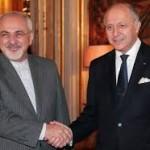 Courageuse visite en Iran mercredi 29 Juillet , du ministre français des Affaires étrangères