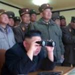 Les USA ont peur de la Chine , sur le plan militaire