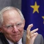 L'Allemagne veut un ministre des Finances de la zone euro