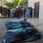 Une jeune Turque survit à l'attentat au centre culturel de Suruç en Turquie, qui a fait 32 morts , une centaine de blessés dont une vingtaine dans un état critique