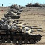 L'armée turque s'en va-t-en guerre ?