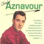 Charles Aznavour - Au creux de mon épaule