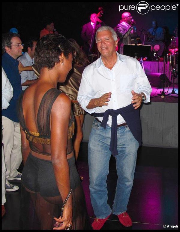 Larry Gagosian et son allure folle