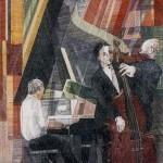 Richard Jeranian - La pianiste