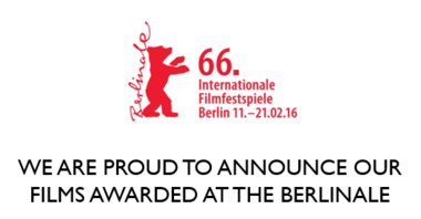 66ième internationale filmfestspiele à Berlin