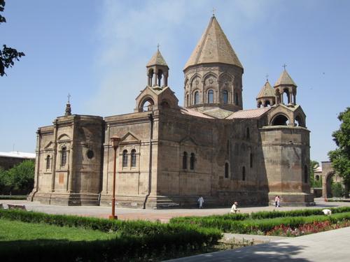 Saint-Siège d'Etchmiadzin