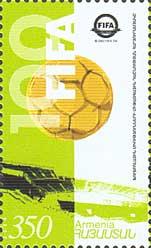 Centenaire de la FIFA