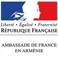 Ambassade de France en Arménie