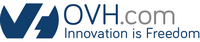 OVH - Innovation is Freedom