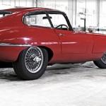 Jaguar Fleet & Small Business