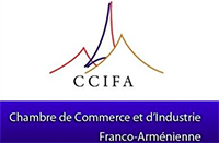 CCIFA - Chambre de Commerce et d'Industrie Franco-Arménienne